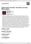 Digitální booklet (A4) Handl-Gallus: Moralia, Harmoniae morales, Missa super...