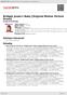Digitální booklet (A4) Bridget Jones's Baby [Original Motion Picture Score]