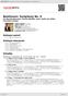 Digitální booklet (A4) Beethoven: Symphony No. 9
