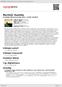 Digitální booklet (A4) Martinů: Kantáty