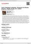 Digitální booklet (A4) Zach: Requiem solemne, Vesperae de Beata Virgine. Hudba Prahy 18. století