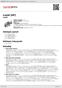 Digitální booklet (A4) Lupid [EP]