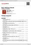 Digitální booklet (A4) Bach Without Words