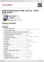 Digitální booklet (A4) Global Underground #38: Carl Cox - Black Rock Desert