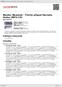 Digitální booklet (A4) Nesbo: Nemesis - Čtvrtý případ Harryho Holea (MP3-CD)