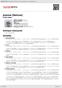 Digitální booklet (A4) Joanne [Deluxe]