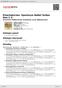 Digitální booklet (A4) Khachaturian: Spartacus Ballet Suites Nos.1-3