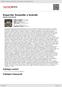 Digitální booklet (A4) Kopecký: Komedie o hvězdě