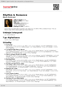Digitální booklet (A4) Rhythm & Romance