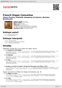 Digitální booklet (A4) French Organ Concertos