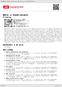 Digitální booklet (A4) Kuře v hodinkách
