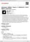 Digitální booklet (A4) Smetana: Dalibor. Opera o 3 dějstvích. Czech Opera Treasures