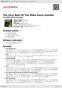 Digitální booklet (A4) The Very Best Of The Miles Davis Quintet