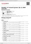 Digitální booklet (A4) Handel: 12 Concerti grossi, Op. 6, HWV 319-330