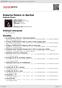 Digitální booklet (A4) Roberta Peters in Recital