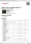 Digitální booklet (A4) Empire: The Complete Season 2