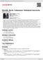 Digitální booklet (A4) Vivaldi, Bach, Telemann: Hobojové koncerty