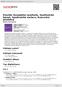 Digitální booklet (A4) Dvořák: Kompletní symfonie, Symfonické básně, Symfonické variace, Koncertní předehry