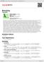 Digitální booklet (A4) Biorytmy