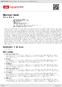 Digitální booklet (A4) Nanoalbum