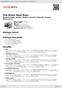 Digitální booklet (A4) The Music Next Door