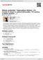 """Digitální booklet (A4) Album pohádek """"Supraphon dětem"""" 19. (Cesta k slunci a měsíci,Křesadlo, Tři sestry a jeden prsten ...)"""