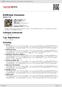 Digitální booklet (A4) Delirium tremens