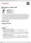 Digitální booklet (A4) Bílé Vánoce v Opeře LIVE