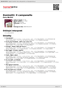 Digitální booklet (A4) Donizetti: Il campanello