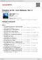 Digitální booklet (A4) Timeless at 50 : A.R. Rahman, Vol. 2