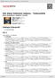 Digitální booklet (A4) Síň slávy televizní zábavy - Televarieté