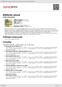 Digitální booklet (A4) Biblické písně