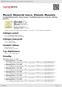 Digitální booklet (A4) Mozart: Německé tance, Vitásek: Menuety