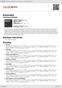Digitální booklet (A4) Konvolut