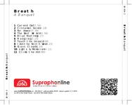 Zadní strana obalu CD Breath