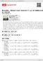 Digitální booklet (A4) Benda: Houslové koncerty z drážďanských archívů