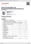 Digitální booklet (A4) Glenn Gould Edition VII: Berg/Krenek/Webern/Ravel/Debussy