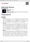 Digitální booklet (A4) Under Stars [Deluxe]