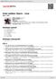 Digitální booklet (A4) Vom selben Stern - Live