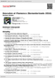 Digitální booklet (A4) Descubre el Flamenco (Remasterizado 2016)