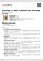 Digitální booklet (A4) Composer Of Black Orpheus Plays And Sings Bossa Nova