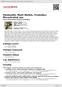 Digitální booklet (A4) Hindemith: Malíř Mathis, Prokofjev: Marnotratný syn