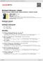 Digitální booklet (A4) Richard Strauss: Lieder