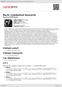 Digitální booklet (A4) Bach: Cembalové koncerty