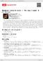 Digitální booklet (A4) Romantický klavír / To nejlepší 2