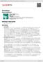 Digitální booklet (A4) Timeless