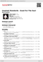 Digitální booklet (A4) Inspired Standards - Good For The Soul