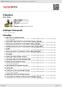 Digitální booklet (A4) Classics