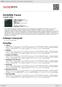 Digitální booklet (A4) Invisible Faces