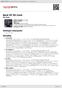 Digitální booklet (A4) Best Of 50 Cent
